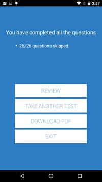 McKinsey PS Practice Test screenshot 1