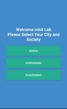 Give your Society Amenities Feedback screenshot 1