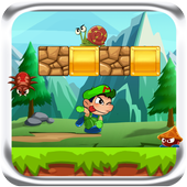 Super Adventure Jungle icon