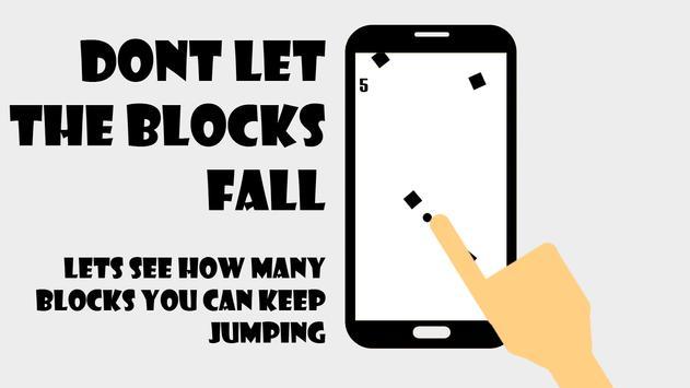Jumping Blocks apk screenshot