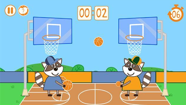 Street Basketball poster