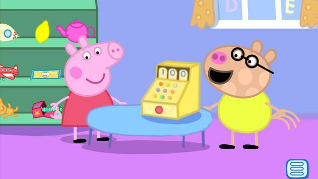 Peppa Baby Shop screenshot 10