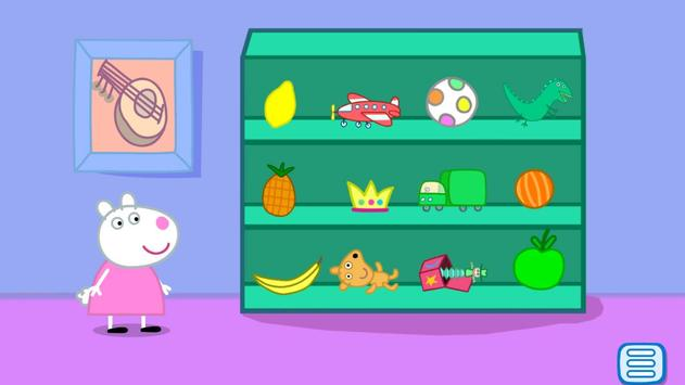 Peppa Baby Shop screenshot 5