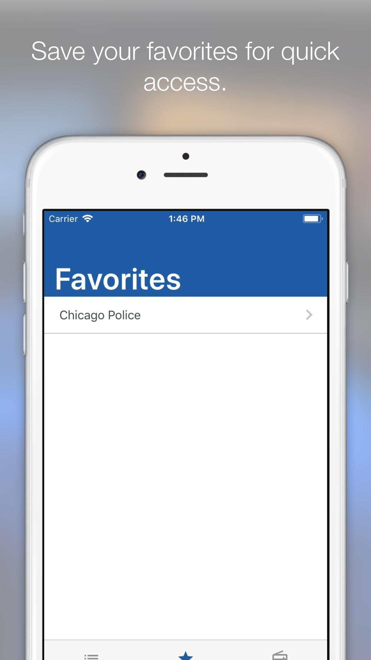 Police Scanner X for Android - APK Download