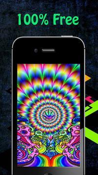 Psychedelic Wallpapers screenshot 4