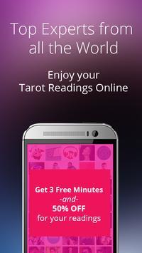 Psychic Love Readings apk screenshot