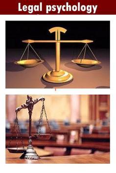 Legal psychology screenshot 2