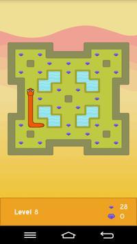 PacSnake screenshot 3