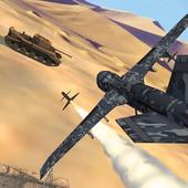 Drone Assassin Strike 3D icon