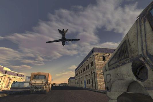 Drone Assassin Strike 3D apk screenshot