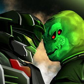 Awakening Aliens 3D Assault icon