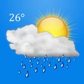 حالة الطقس icon