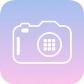 九格相机 icon