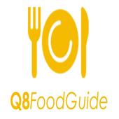 Q8FoodGuide icon