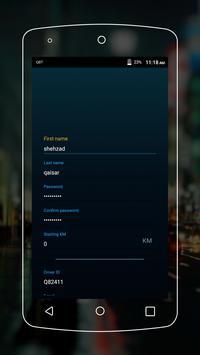 Q8 Taxi Driver screenshot 1