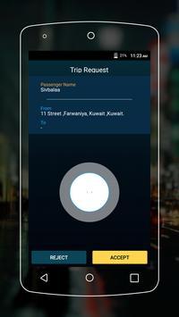 Q8 Taxi Driver screenshot 3