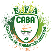 Escuela de Formación Arbitral del CABA icon