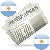 Argentina Periódicos icon