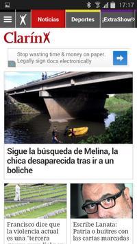 Argentina Periódicos screenshot 7