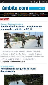 Argentina Periódicos screenshot 5