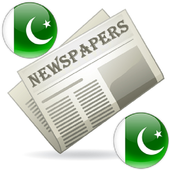Pakistan Newspaper and News icon