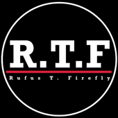Qtunez- Rufus T Firefly icon