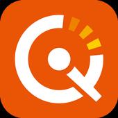 QU(キューユー):価格もわかる!ガソリンスタンド案内アプリ icon