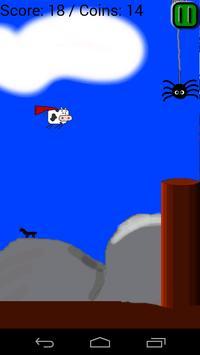 Flutter Cow apk screenshot