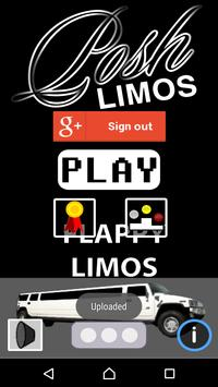 Flappy Limos poster