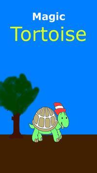 Magic Tortoise poster