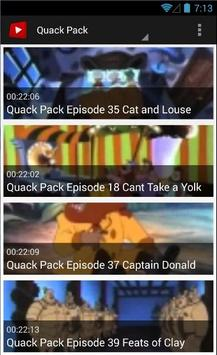 Channel Of Quack Pack screenshot 2