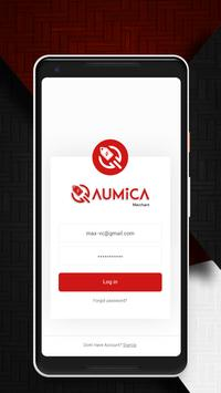 Ambassador Qaumica screenshot 1