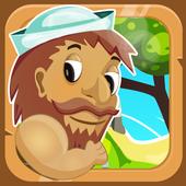 Adventure Boy in Wonder Island icon