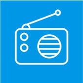 테마 복음성가 라디오 icon