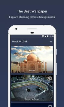 Islamic Wallpaper Home Screen Full Hd Backgrounds For Android Apk