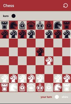 Multiplayer Chess poster