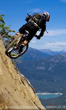 MTB EXTREME poster