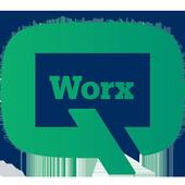 quantWorx icon