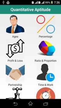 Aptitude Questions and Answers apk screenshot