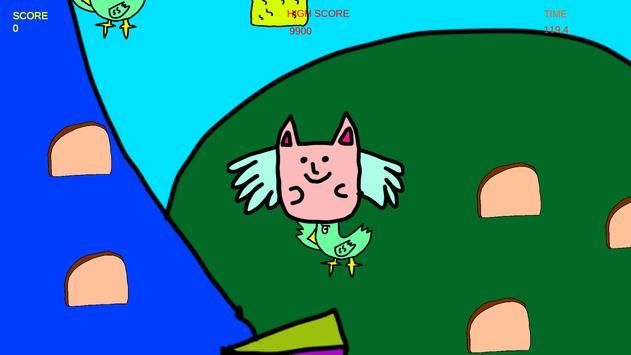 Fuwa Fuwa Panちゃん!! screenshot 5
