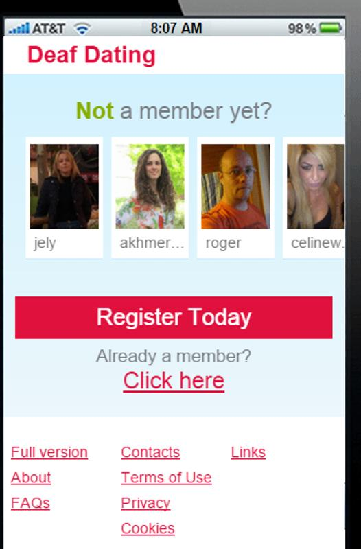 Online Dating at Spark.com