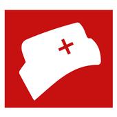 Nursing Guide App icon