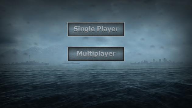 Naval Battle screenshot 2
