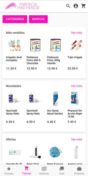 Farmacia Mar Menor screenshot 3