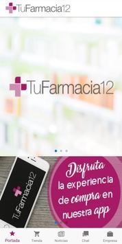 TuFarmacia12 poster