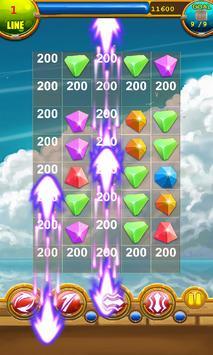Crystal Blast Free screenshot 1