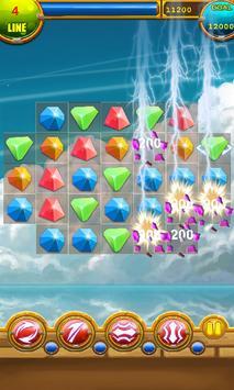 Crystal Blast Free screenshot 2