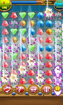 Crystal Blast Free screenshot 3