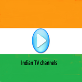 Indian TV channels icon