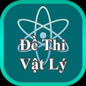 De thi Vat Ly THPT 2017 icon